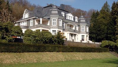 Wohnung In Gummersbach