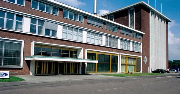 Ford Werke Köln News